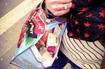 supermarkt mindfulness