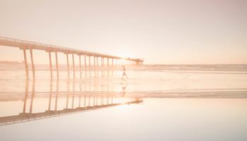 Meditatiefabel - Gedachteloos zijn tijdens mediteren
