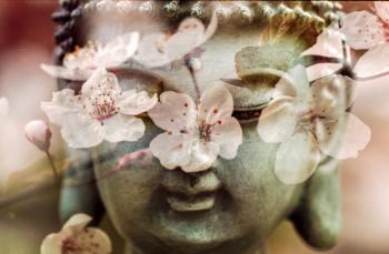 Mooji Buddha