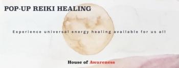 Reiki healings op donatiebasis in Amsterdam - 10 juli