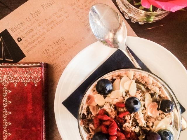 Ontbijt Granola