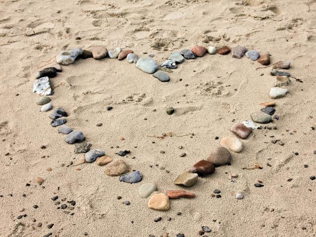 Dankbaarheid is de poort naar innerlijke vrede
