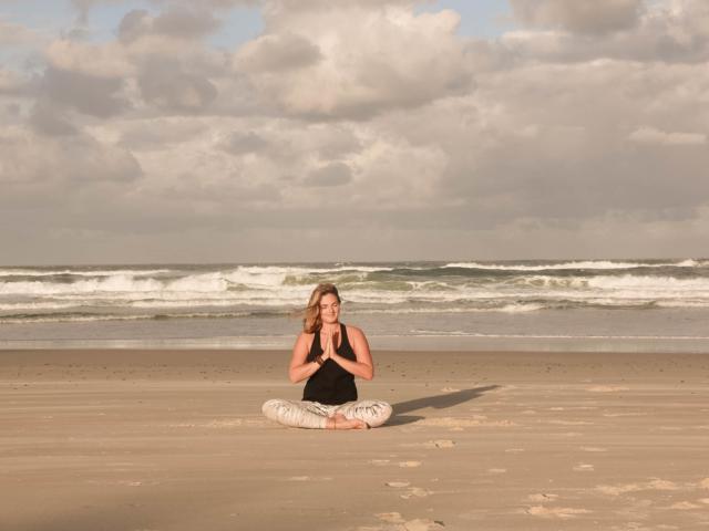 Meditatie om jezelf en anderen te vergeven